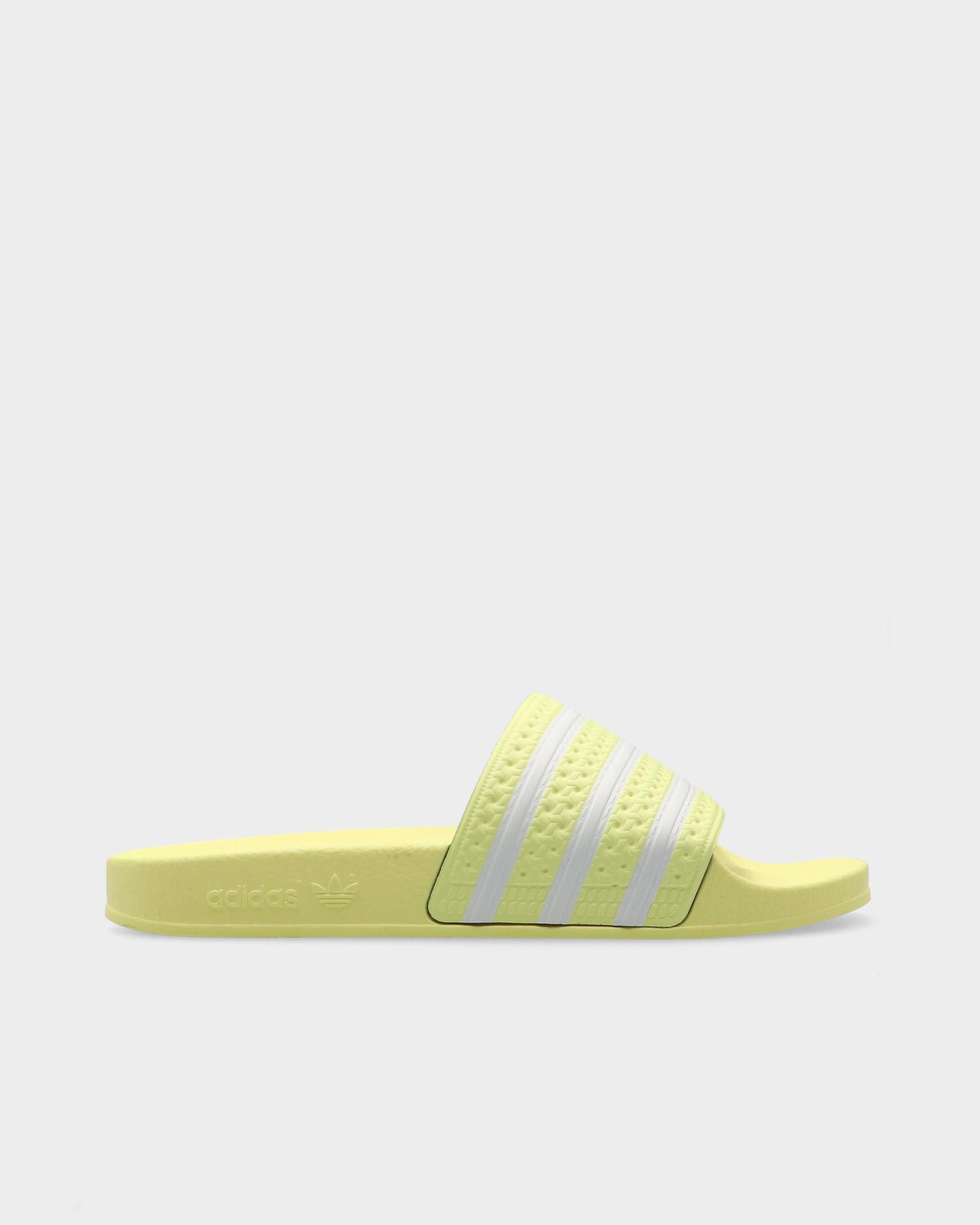 Adidas Adilette Pulyel/Ftwwht/Pulyel