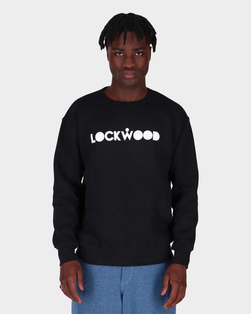 Lockwood Lockwood X Korsakov Crewneck Black