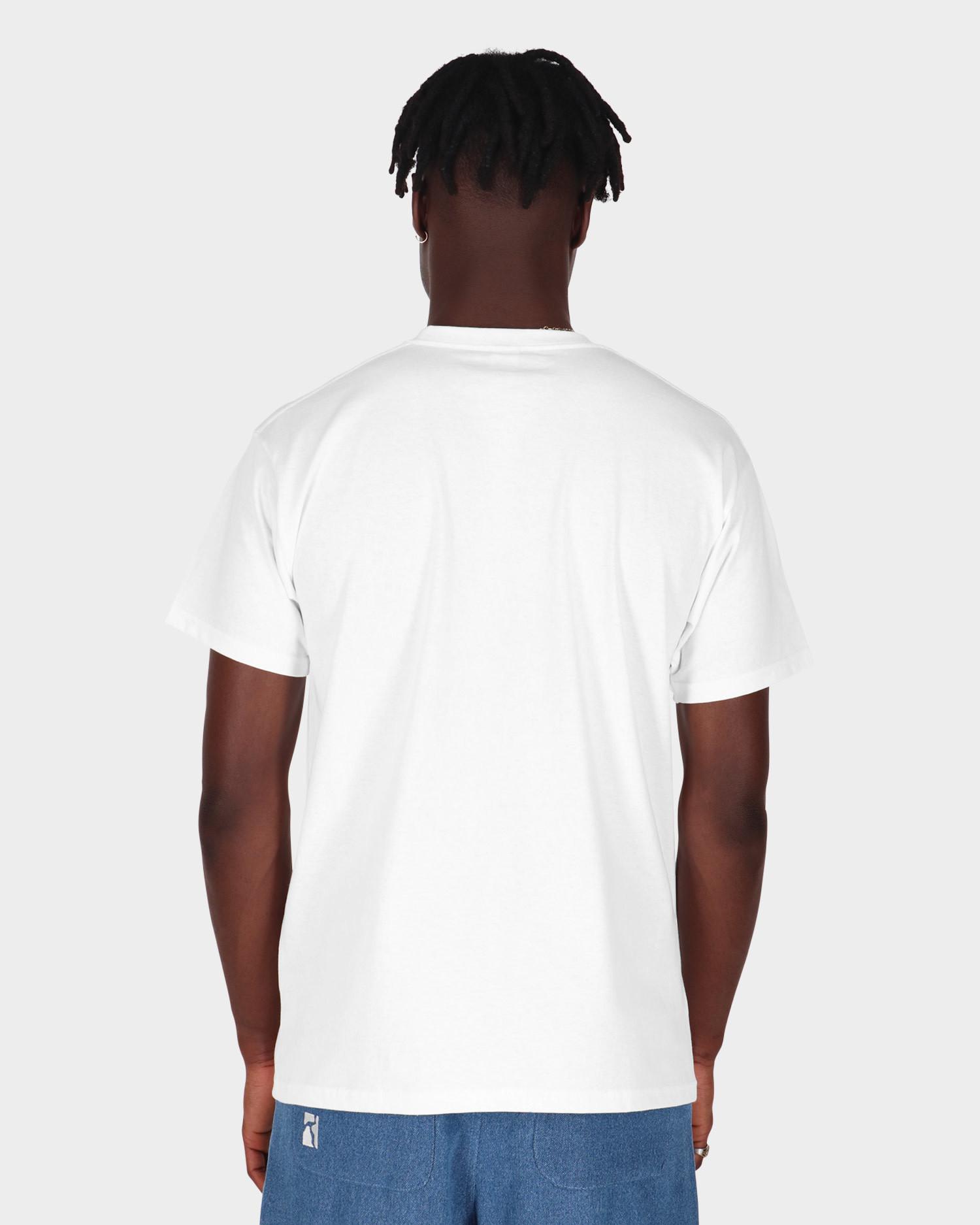 Lockwood X Korsakov T-shirt White