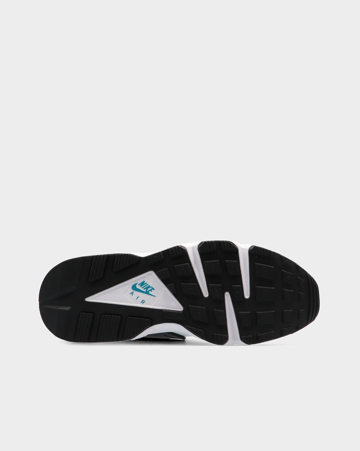 Nike Air Huarache White/Aquatone-Deep Magenta-Black