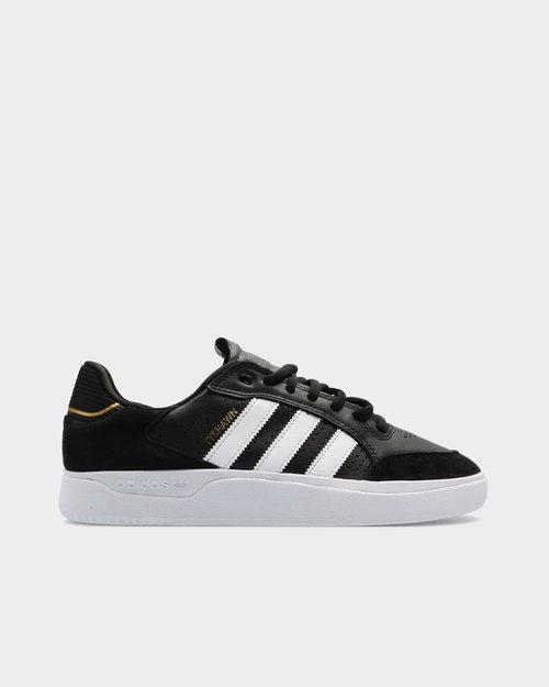Adidas Adidas Skateboarding Tyshawn Low Cblack/ftwwht/Goldmt
