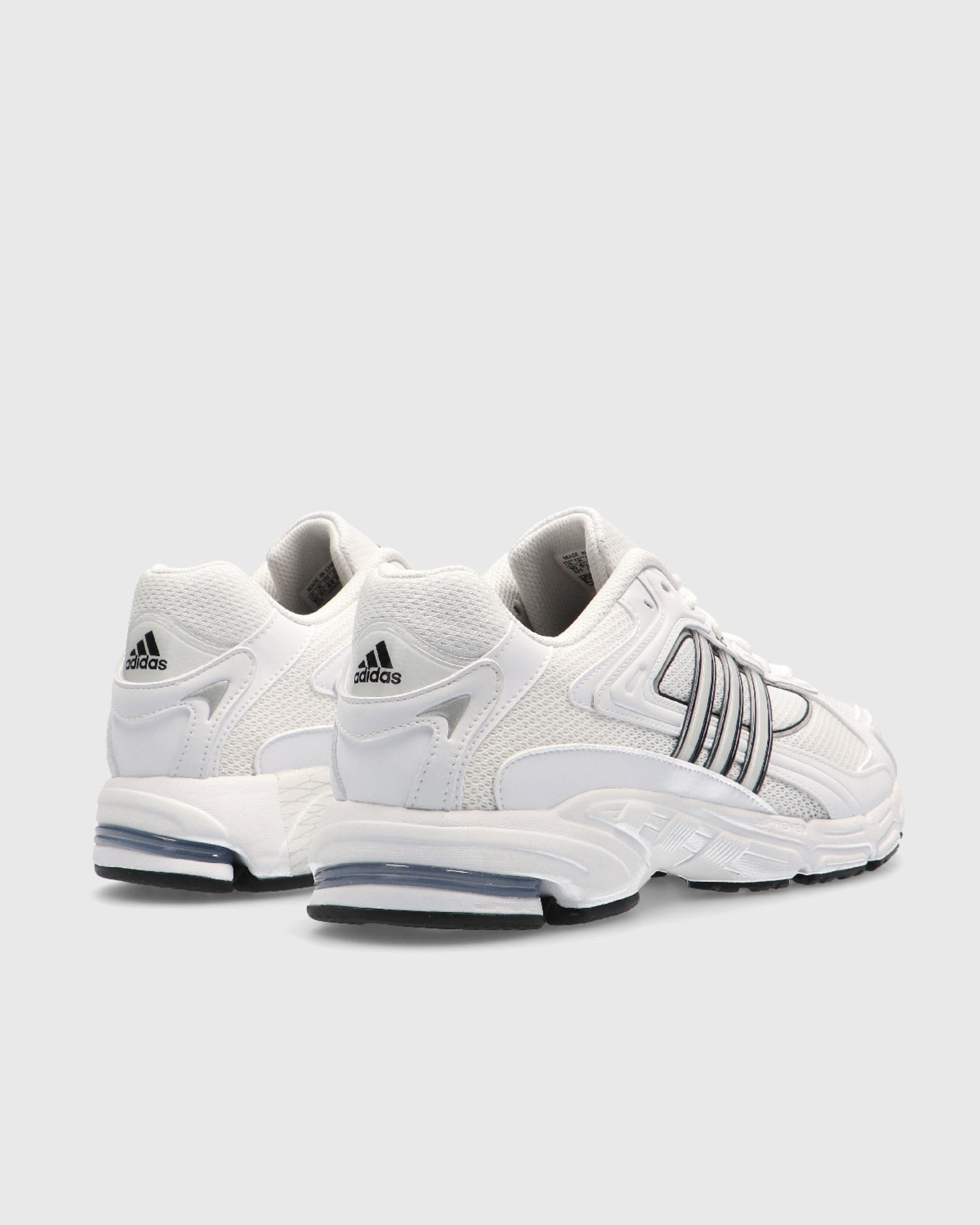 Adidas Response CL White/Core Black/White