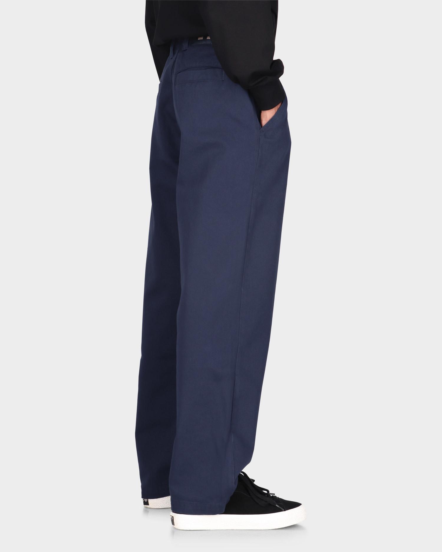 Polar 40's Pant Rich Navy