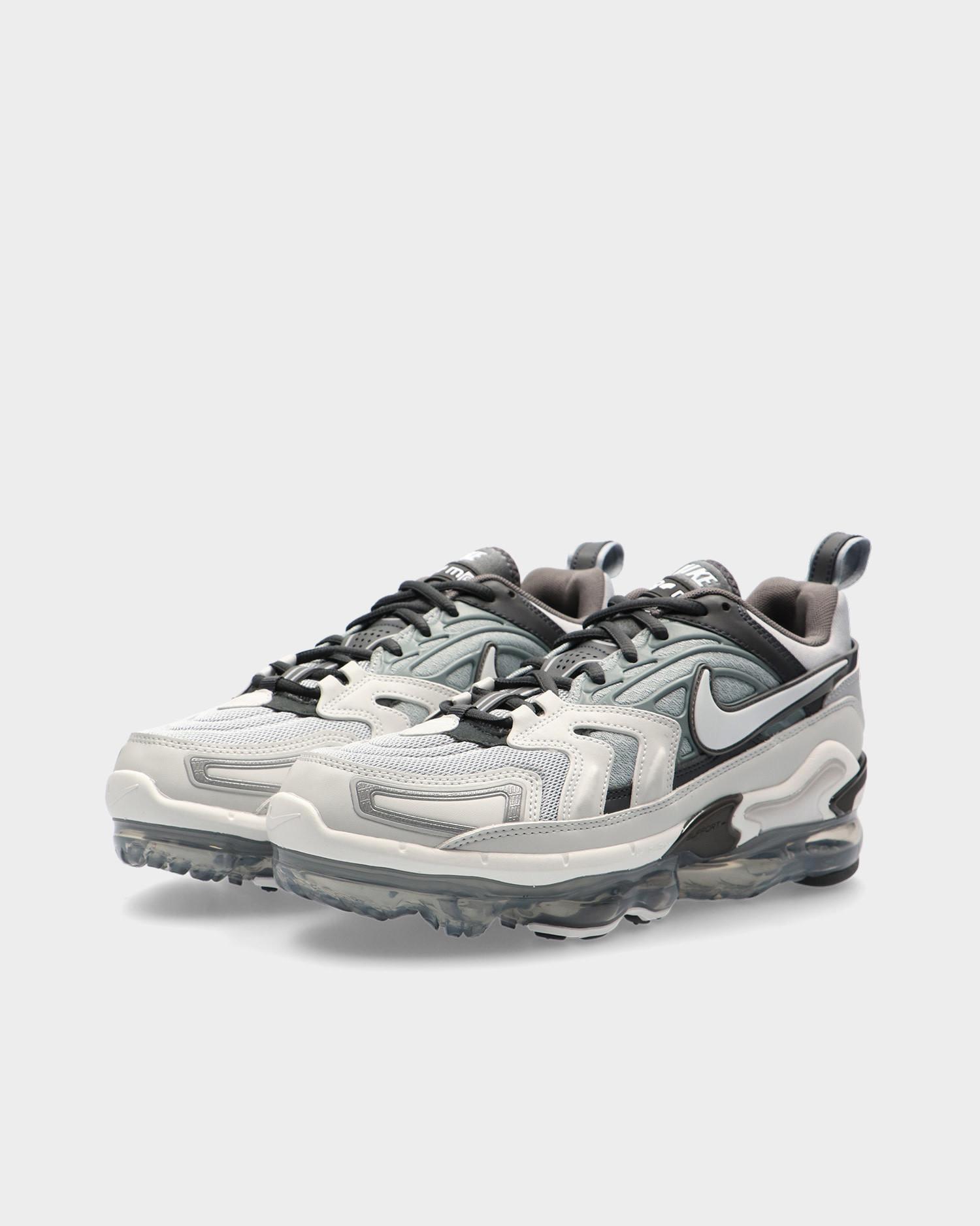 Nike Air VaporMax EVO Wolf grey/White-Anthracite-Dark Grey