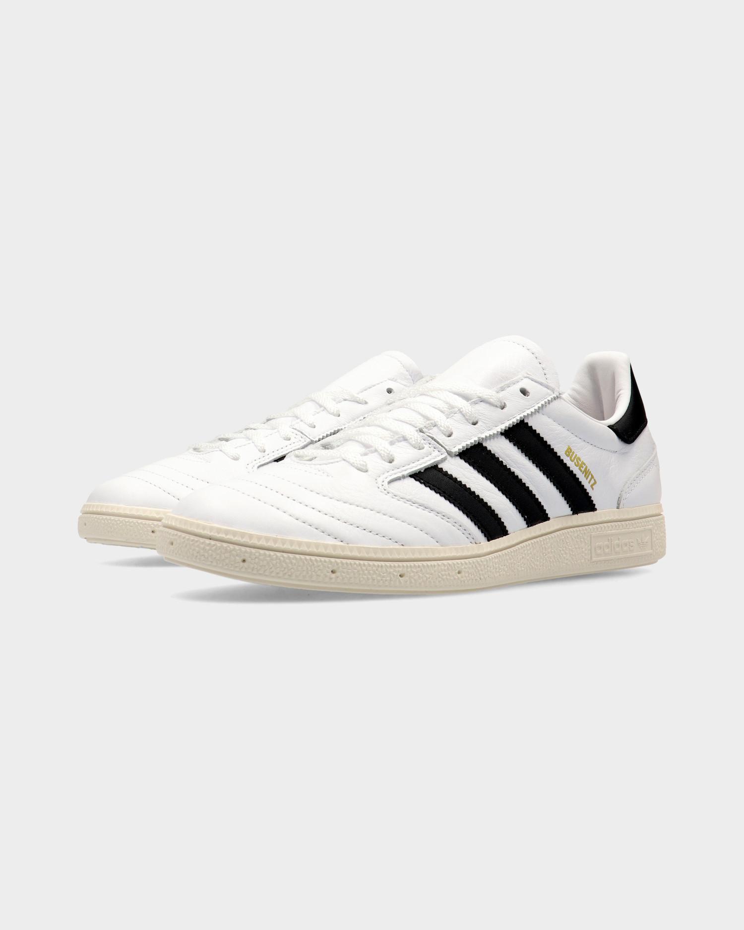 Adidas Busenitz Vintage Footwear White/Cblack/Cloud White
