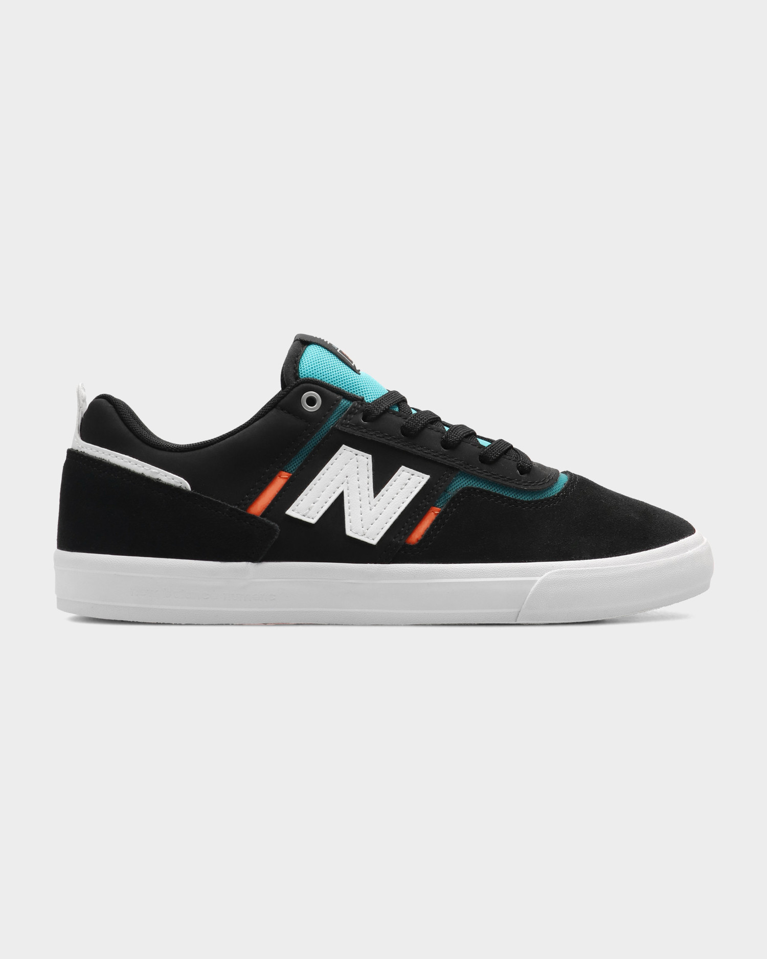 New Balance NM306 Jamie Foy Black/ Blue Orange
