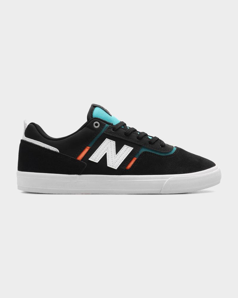 New Balance New Balance NM306 Jamie Foy Black/ Blue Orange