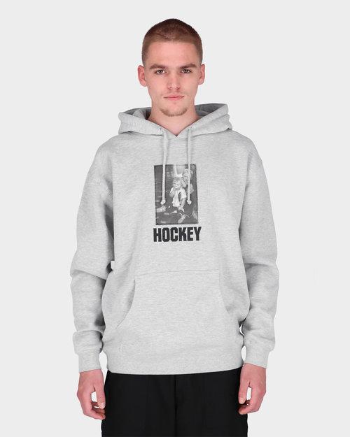 Hockey Hockey Jeanne Hood Grey Heather