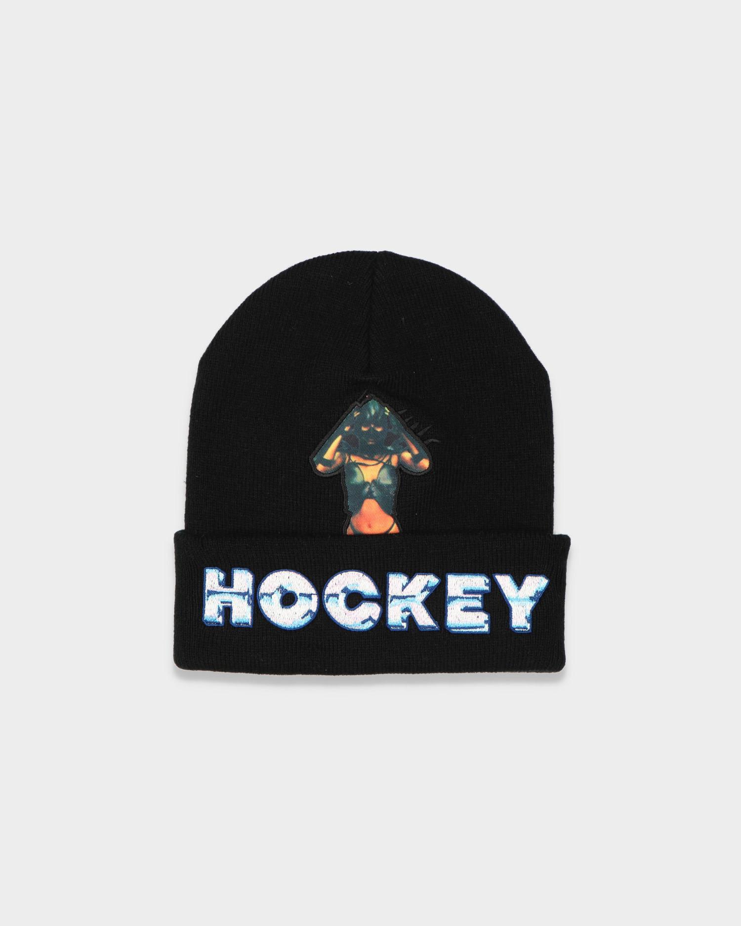 Hockey Gwendoline Beanie Black