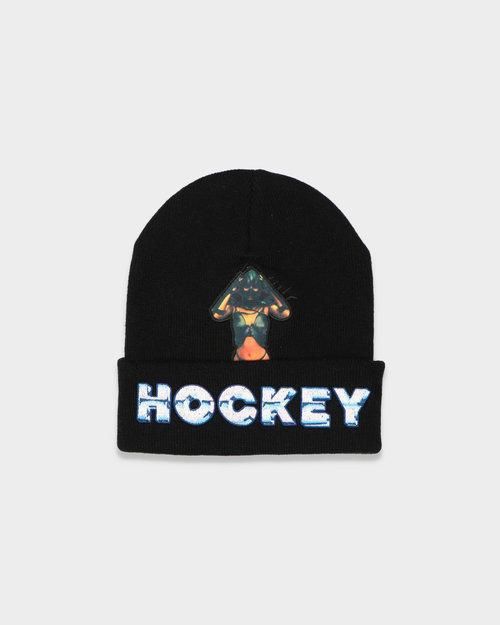 Hockey Hockey Gwendoline Beanie Black