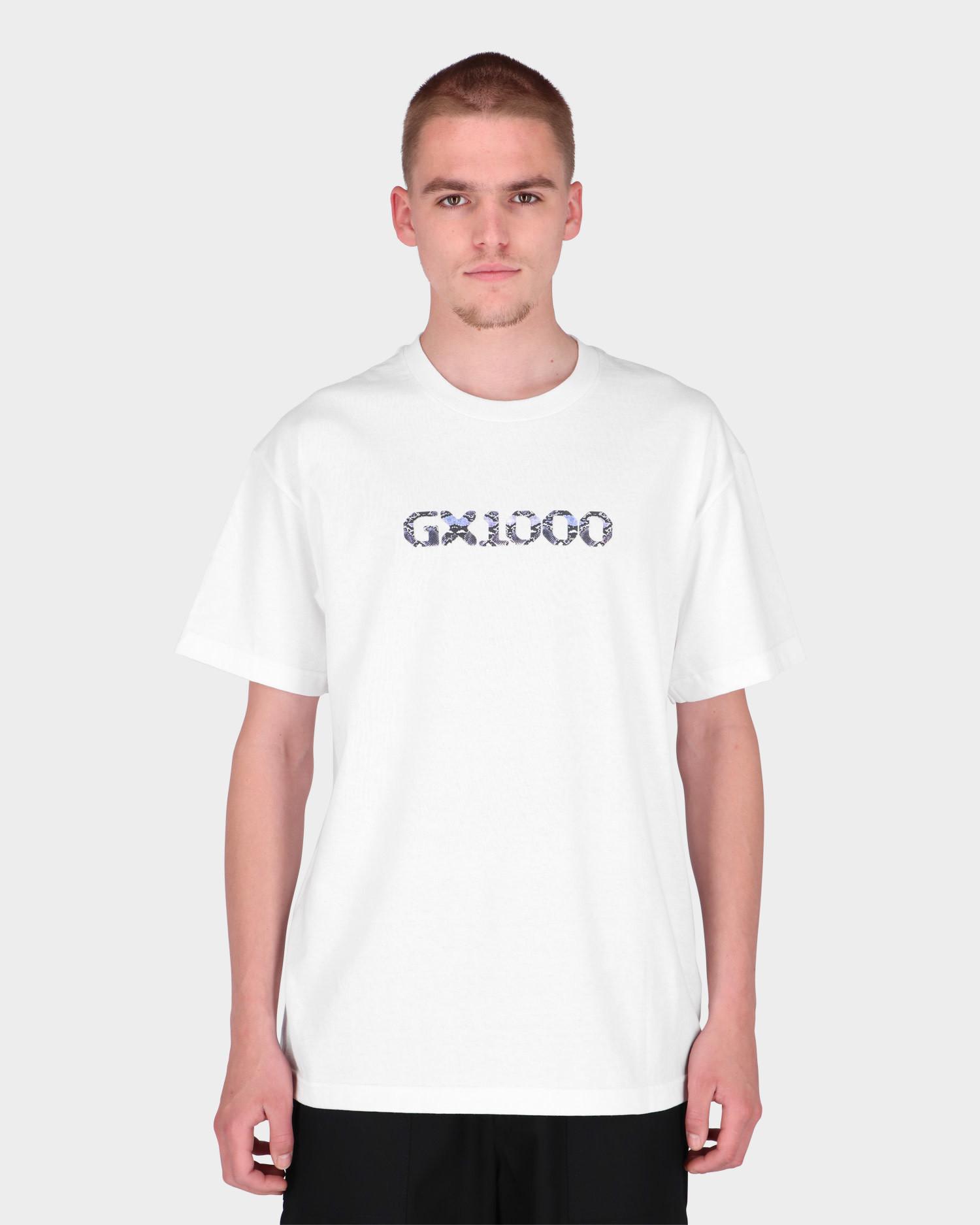 GX1000 OG Scale White