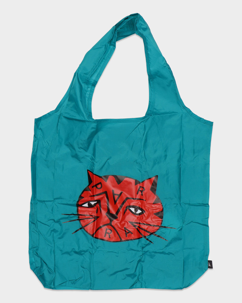 Parra Parra Sad Cat Tote Bag