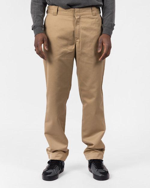 Carhartt Carhartt Master Pants Leather Rinsed