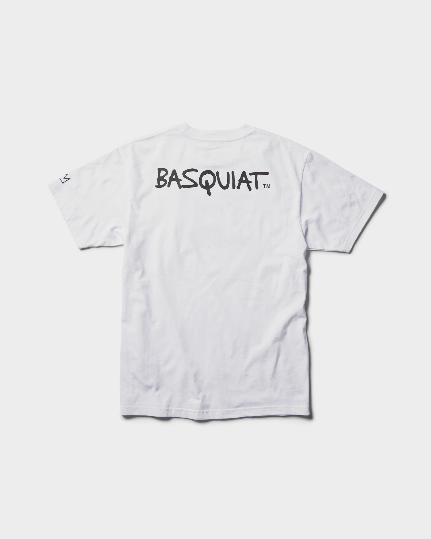 DC X Basquiat Tee White
