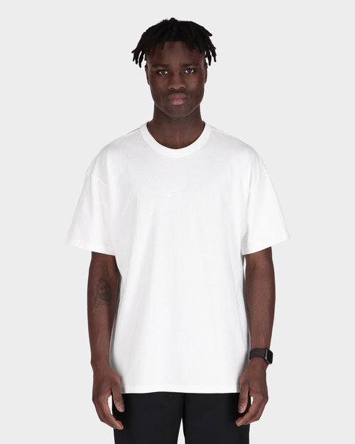 Nike Nike Sportswear Premium Essential T-Shirt White/White