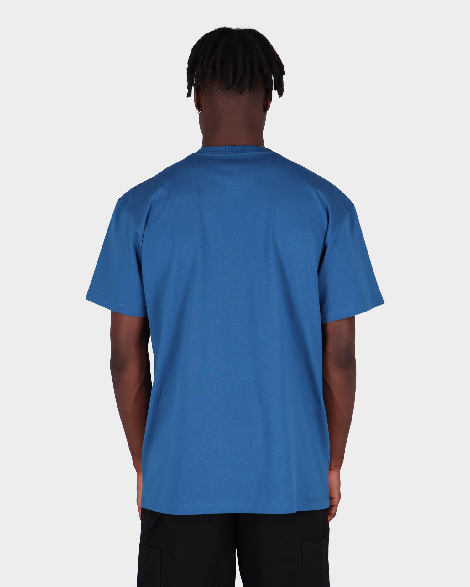 Carhartt Chase T-shirt Skydive/Gold