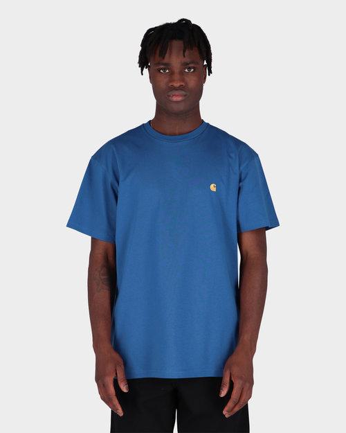 Carhartt Carhartt Chase T-shirt Skydive/Gold