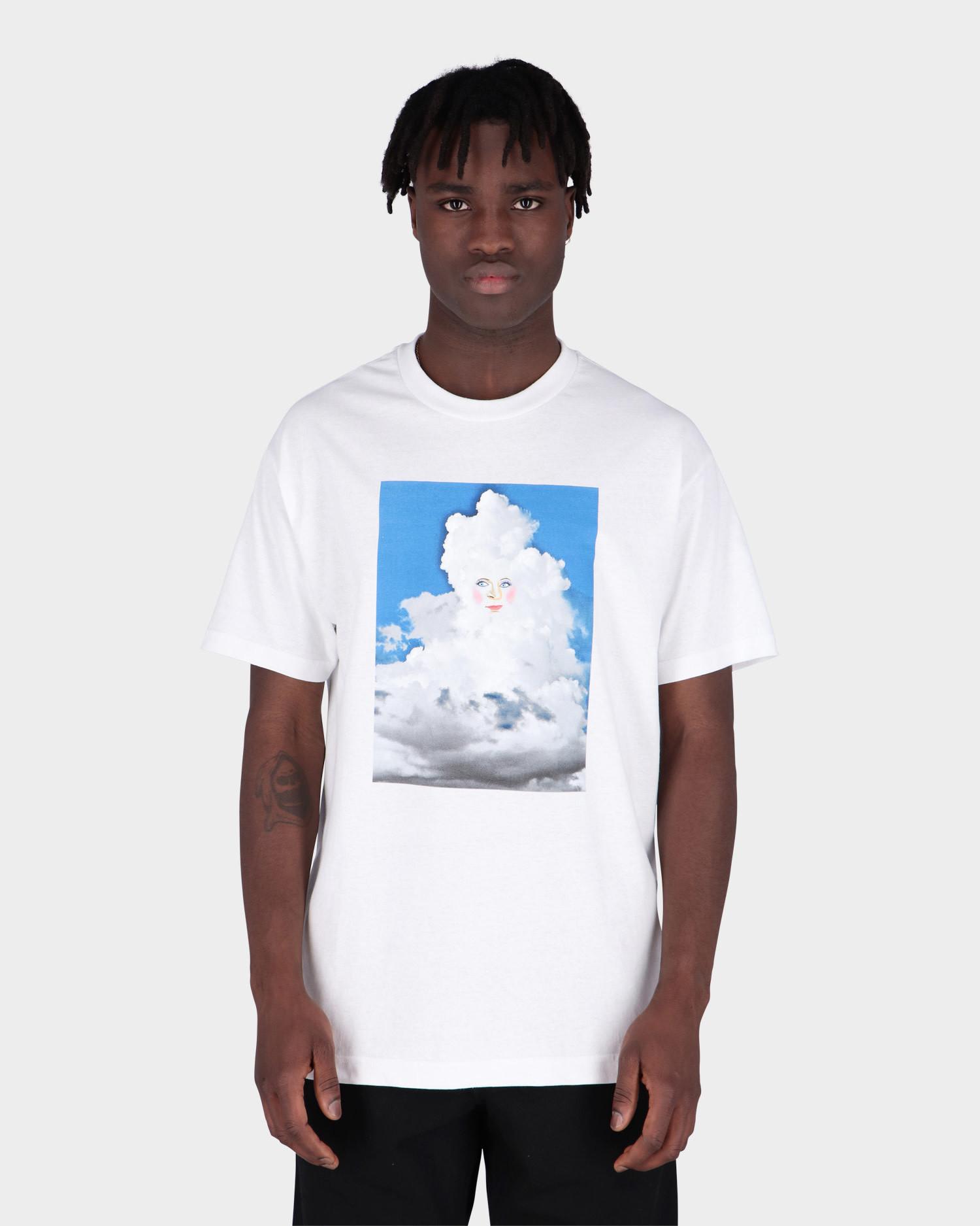 Alltimers Terri Bowden T-Shirt White