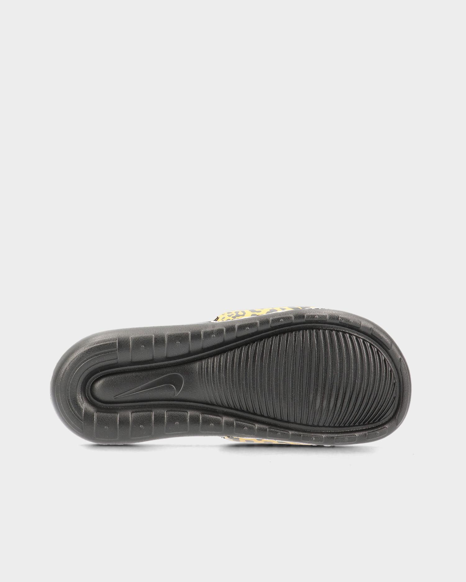 Nike Wmns Victori One Slide Chutney/White-Black