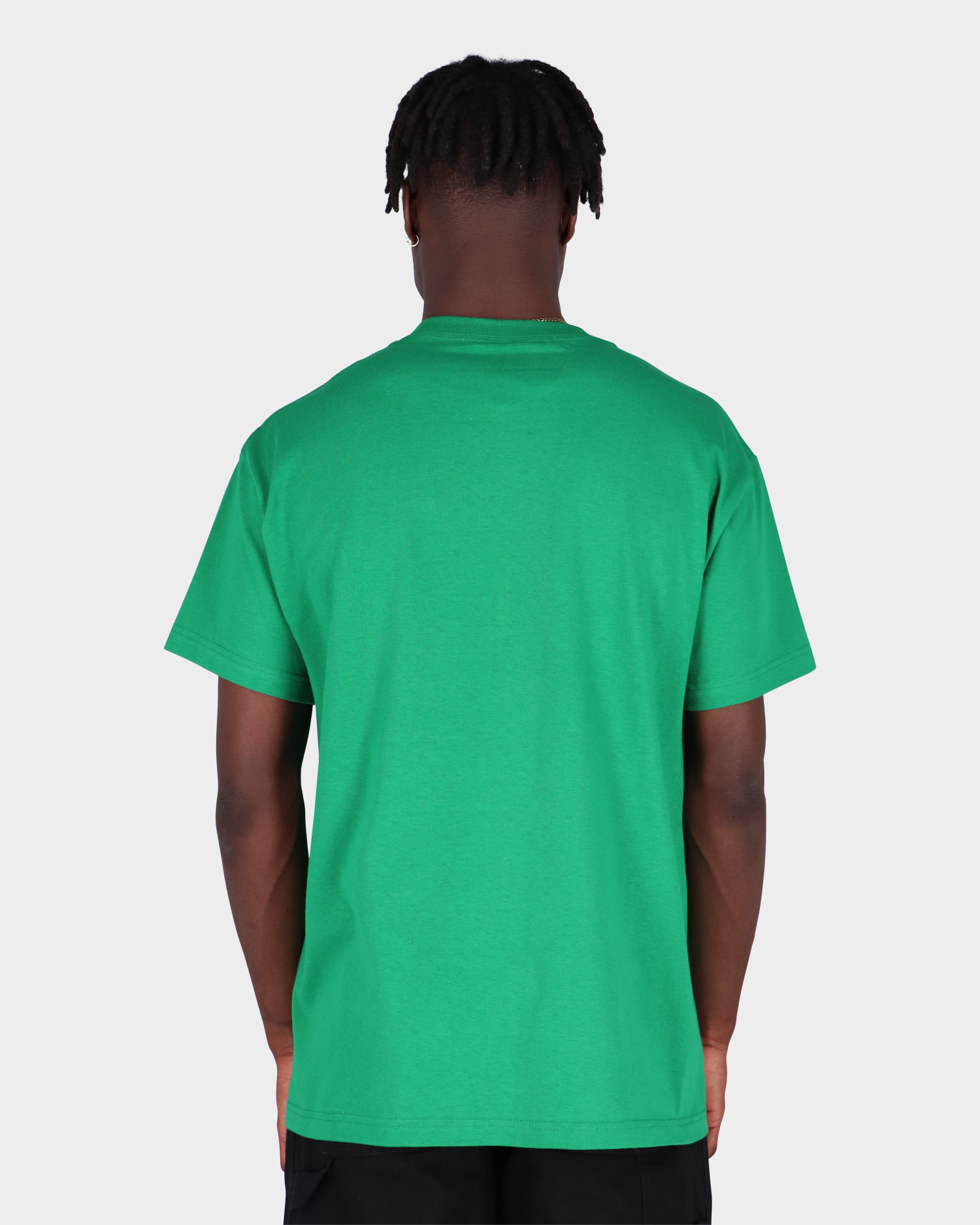 Alltimers View Finder T-Shirt Kelly Green