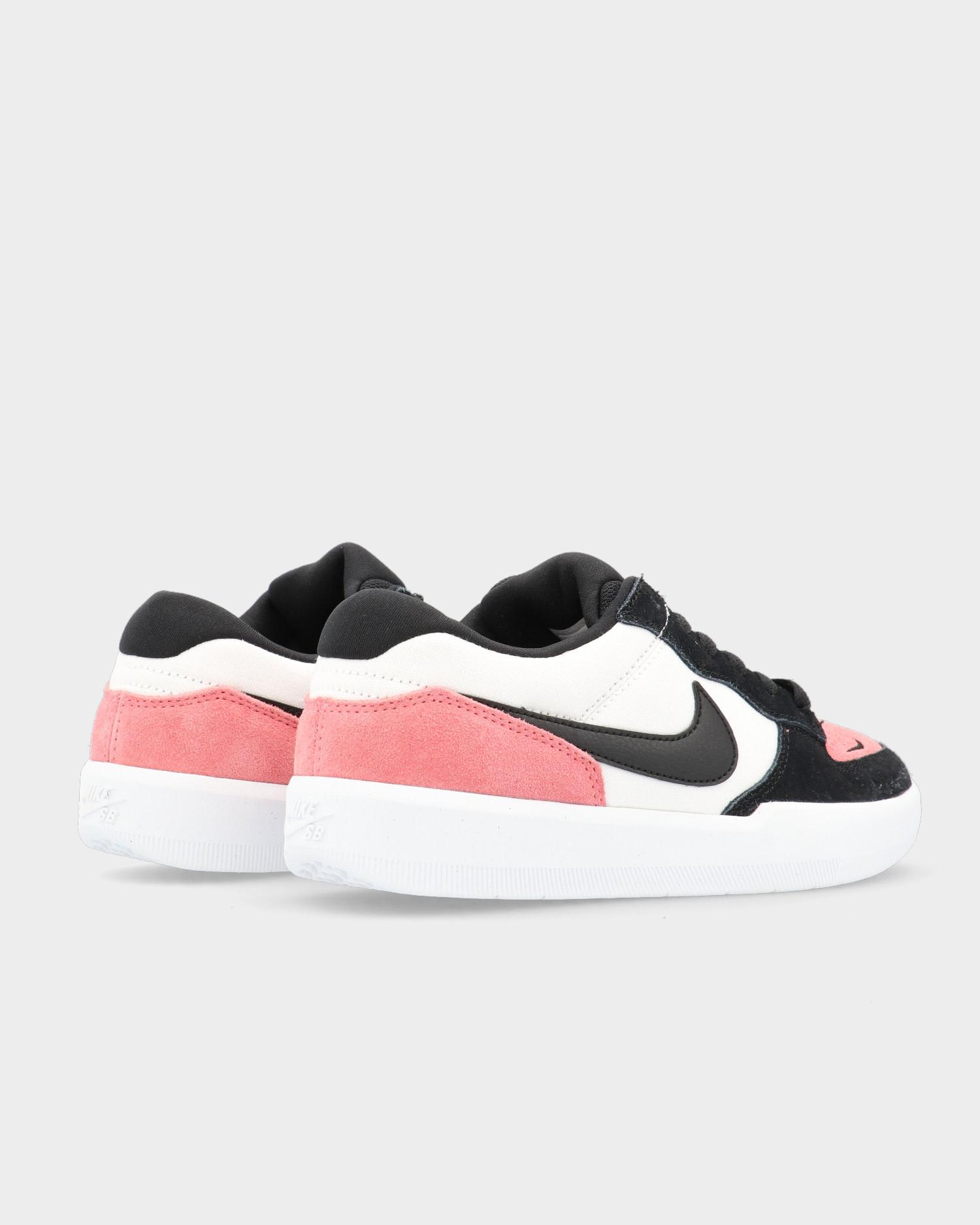 Nike SB Force 58 Pink Sail/Black