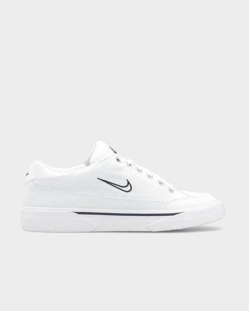 Nike Nike Retro GTS White/Midnight Navy-Matte Aluminum