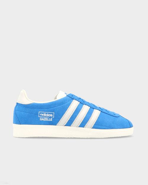 Adidas Adidas Gazelle Vintage Blue Bird /Off White /Chalk Yellow