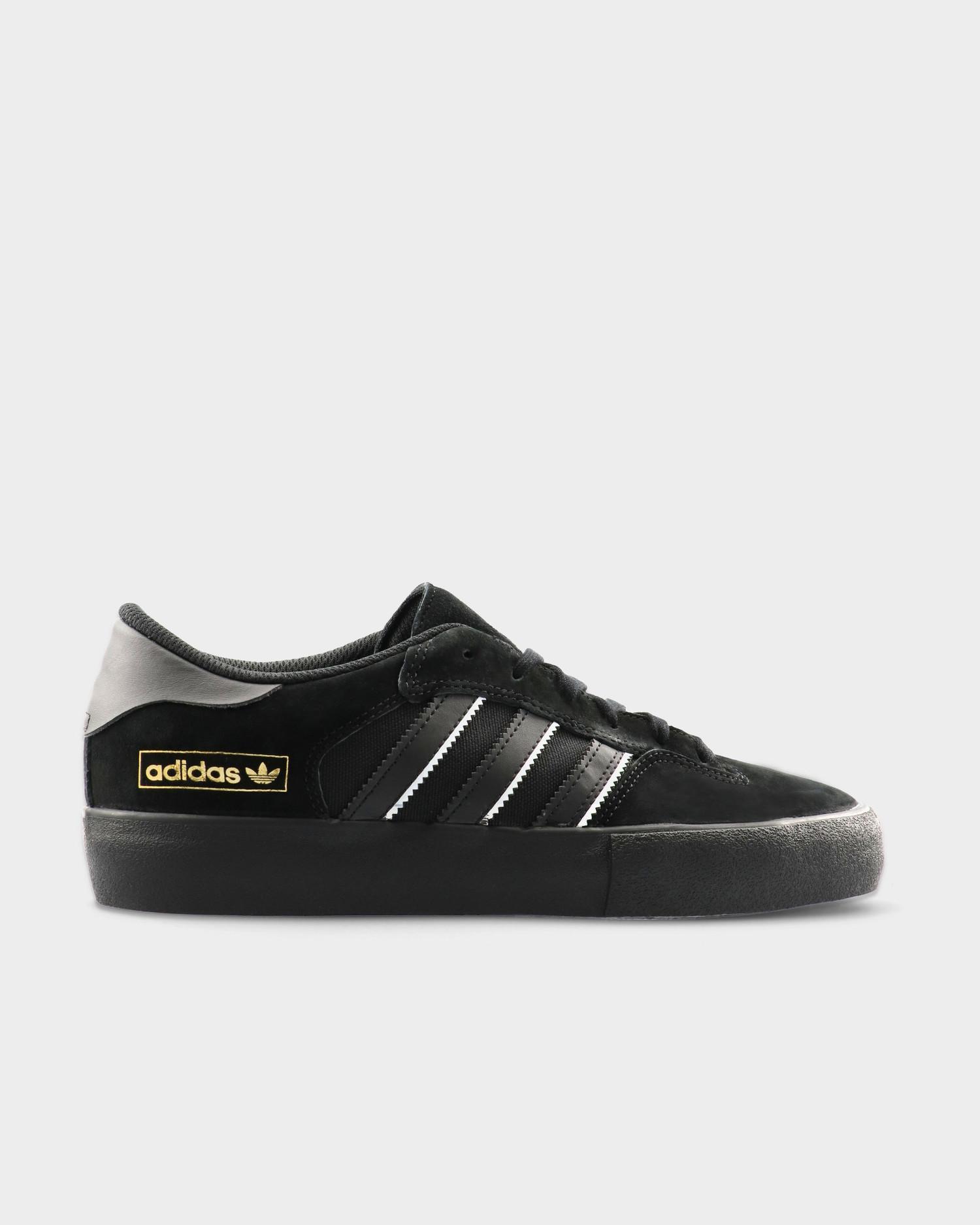 Adidas Matchbreak Super Cblack/Ftwwht/Gum