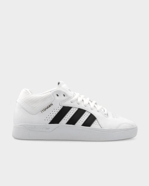 Adidas Adidas Tyshawn Footwear White/Black/Footwear White