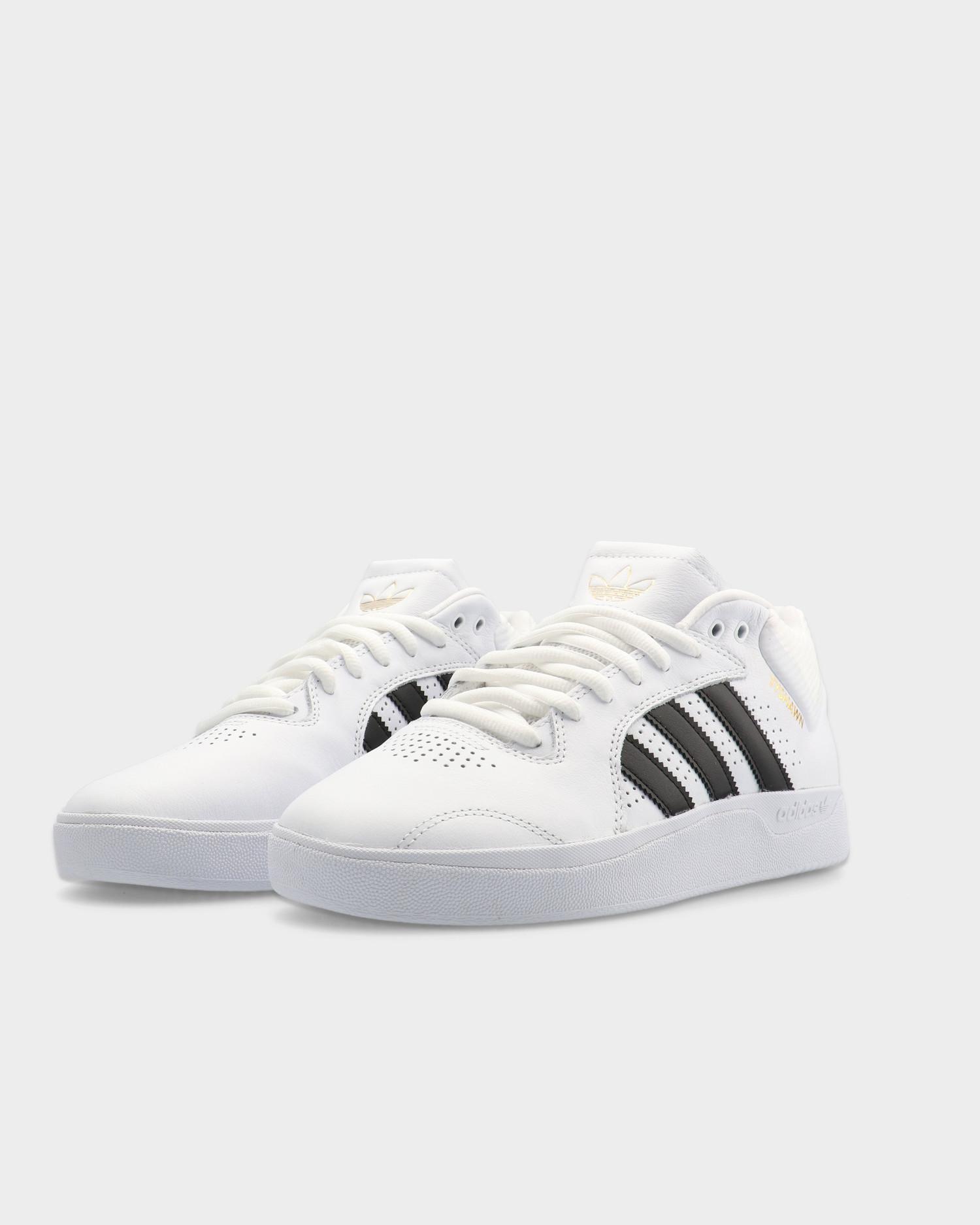Adidas Tyshawn Footwear White/Black/Footwear White