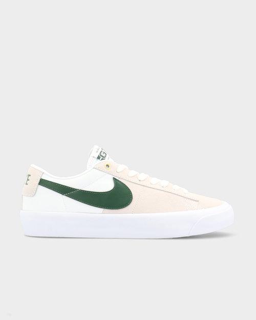 Nike Nike SB Blazer Low Pro GT White/Fir-White-Gum Light Brown
