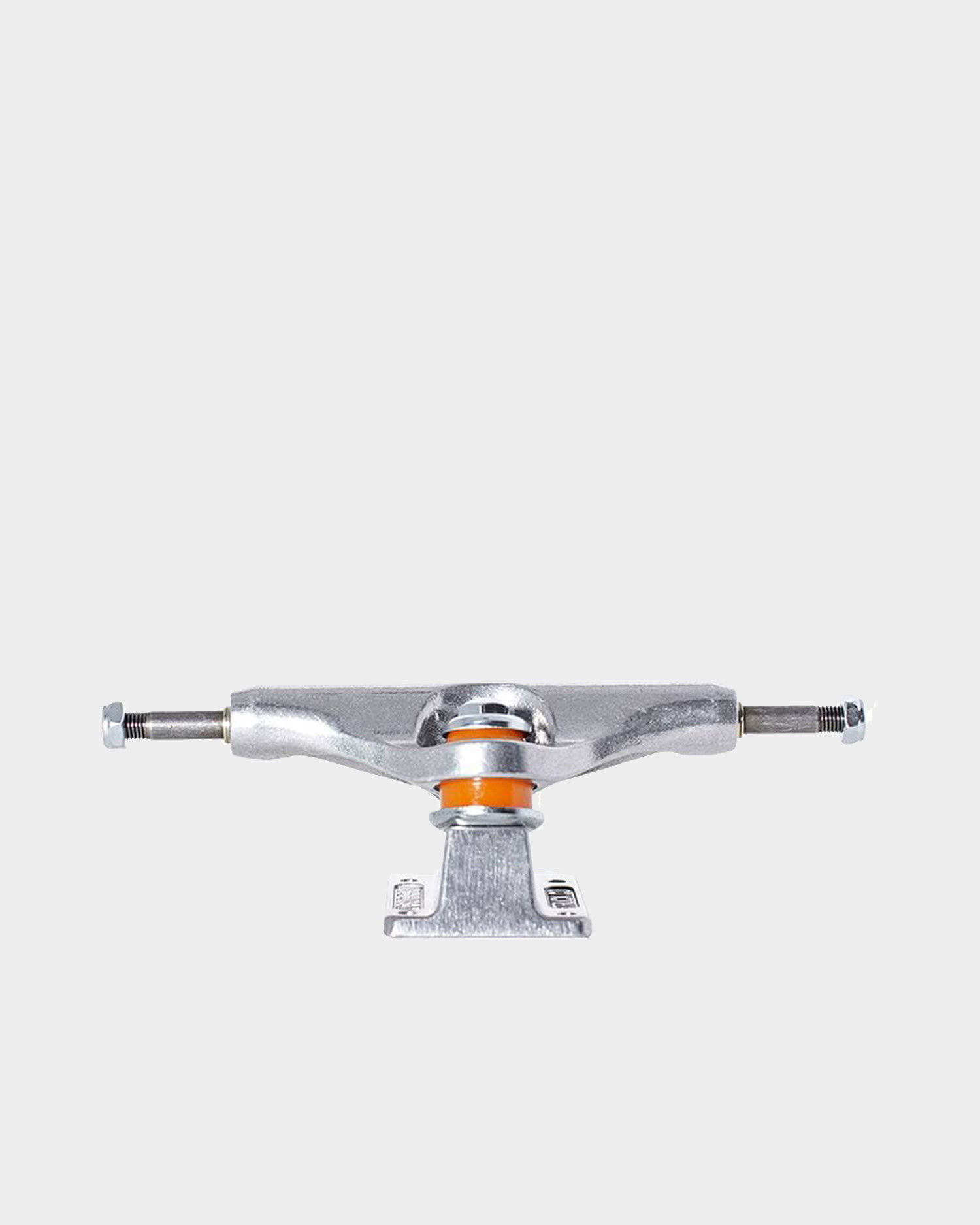 Independent Trucks Stage XI Mid Polished Silver