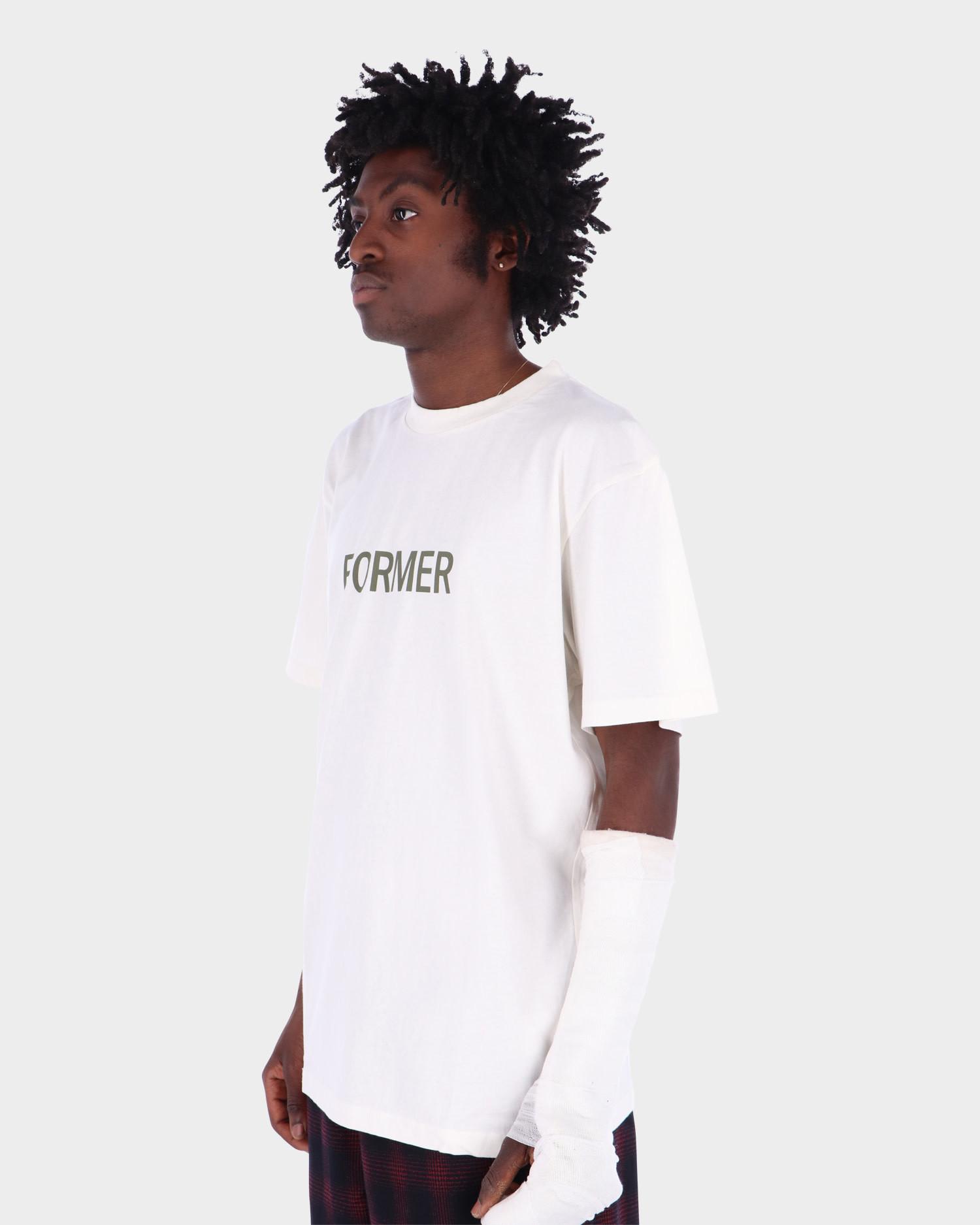 Former Legacy T-Shirt Crme Army