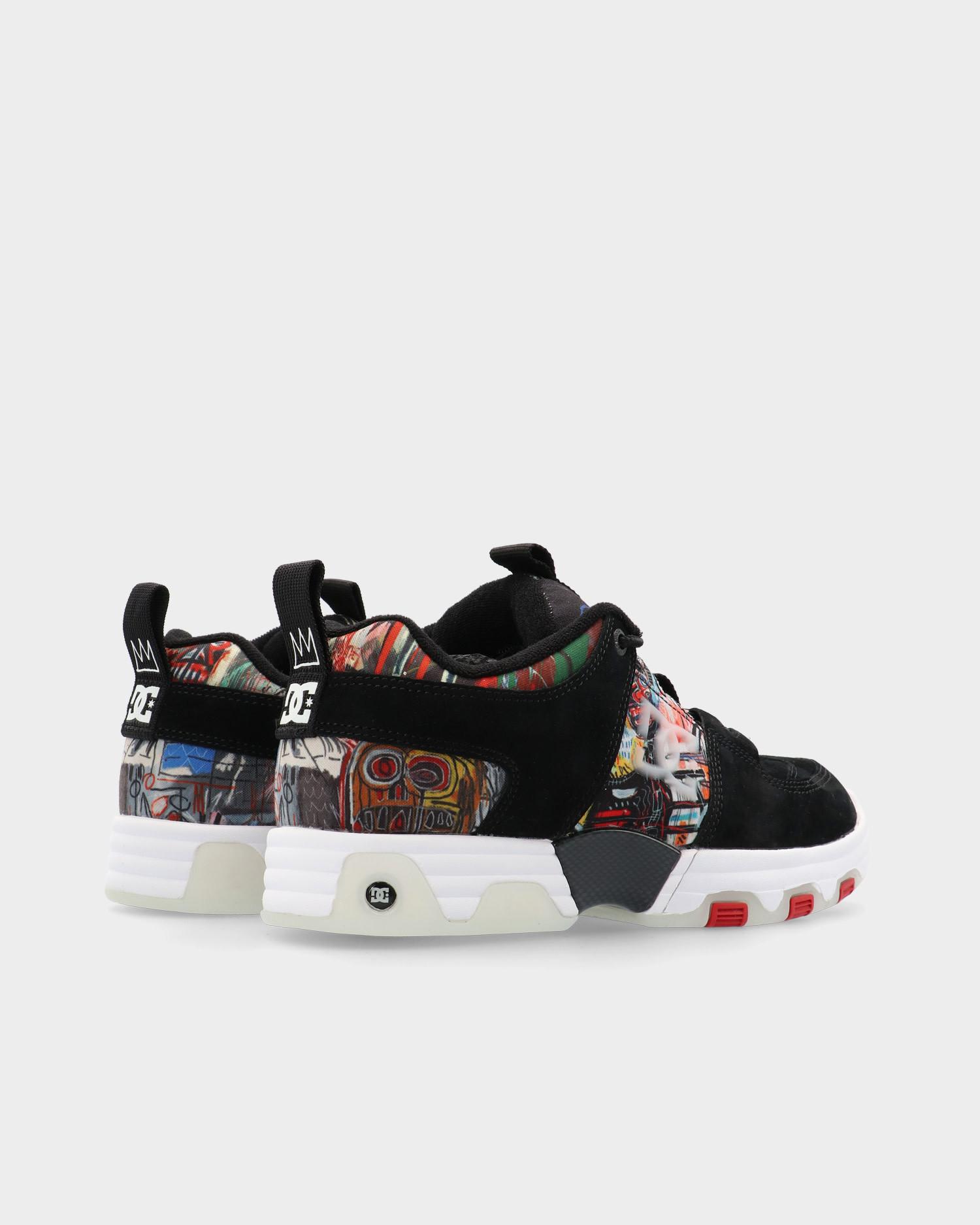 DC Basquiat Hybrid