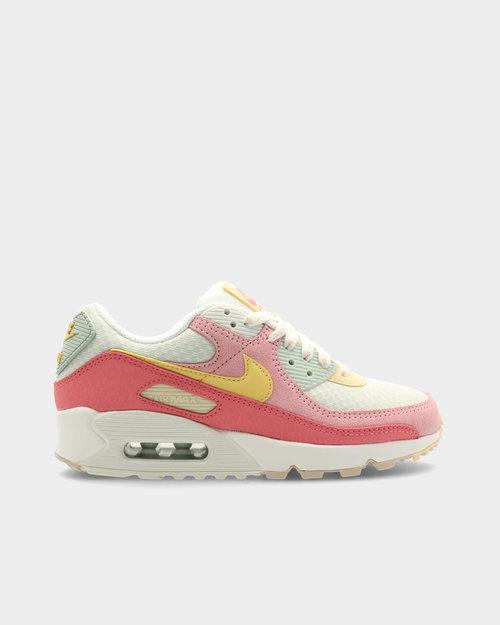 Nike Nike Air Max 90 Sea Glass/Saturn Gold-Pink Salt-Seafoam