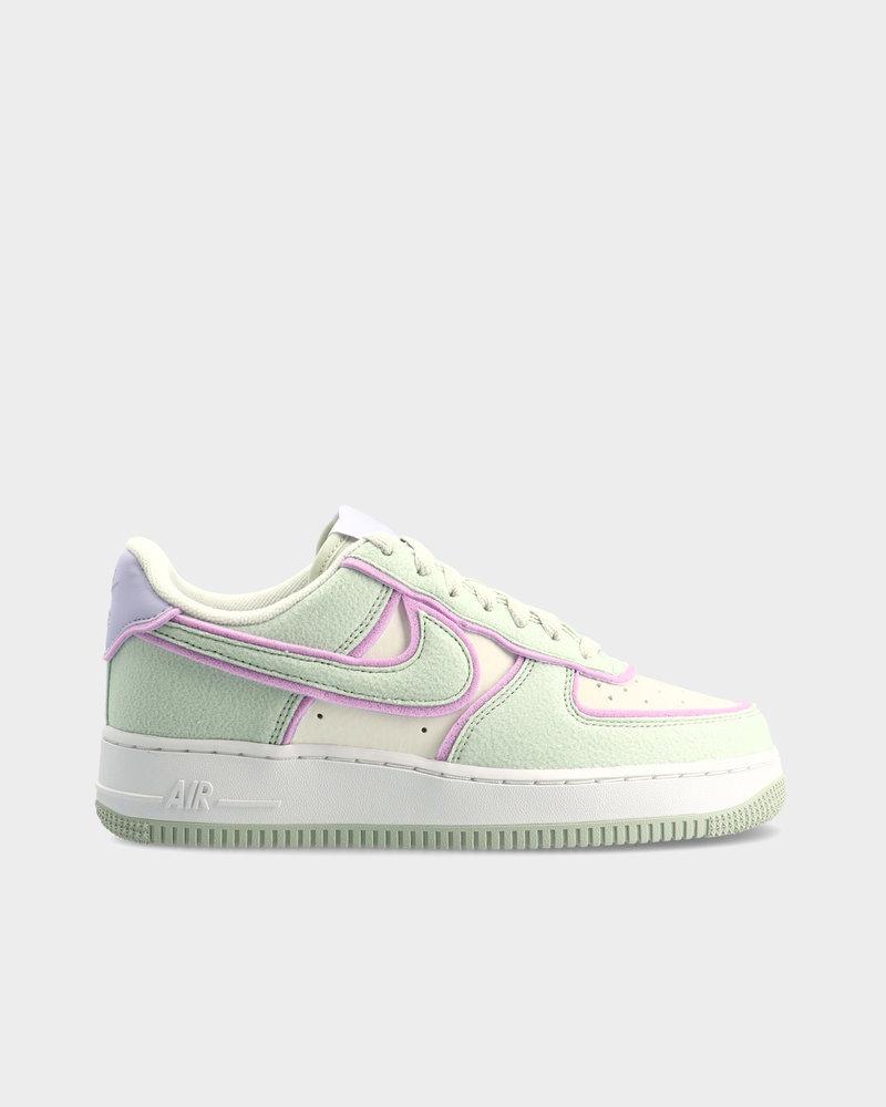 Nike Nike air force 1 Sea glass/seafoam-pure violet