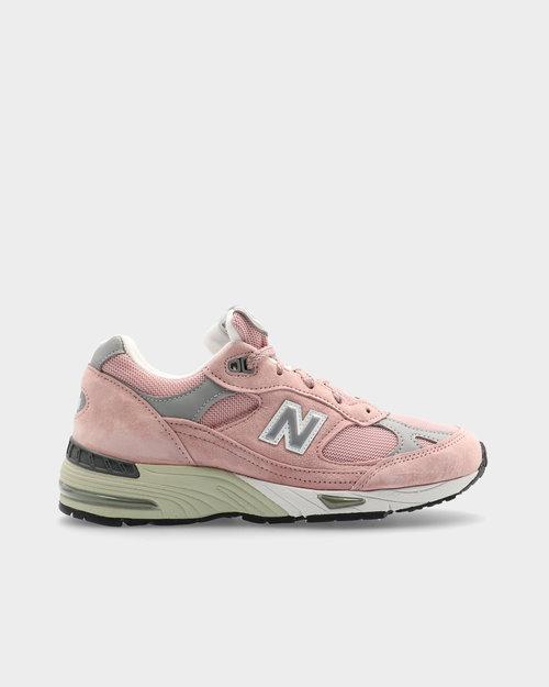 New Balance New Balance W991PNK Pink