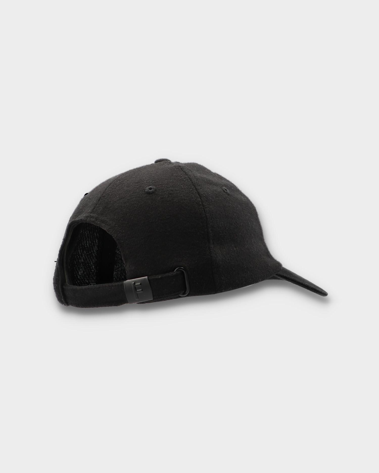 Former Franchise Cap Black