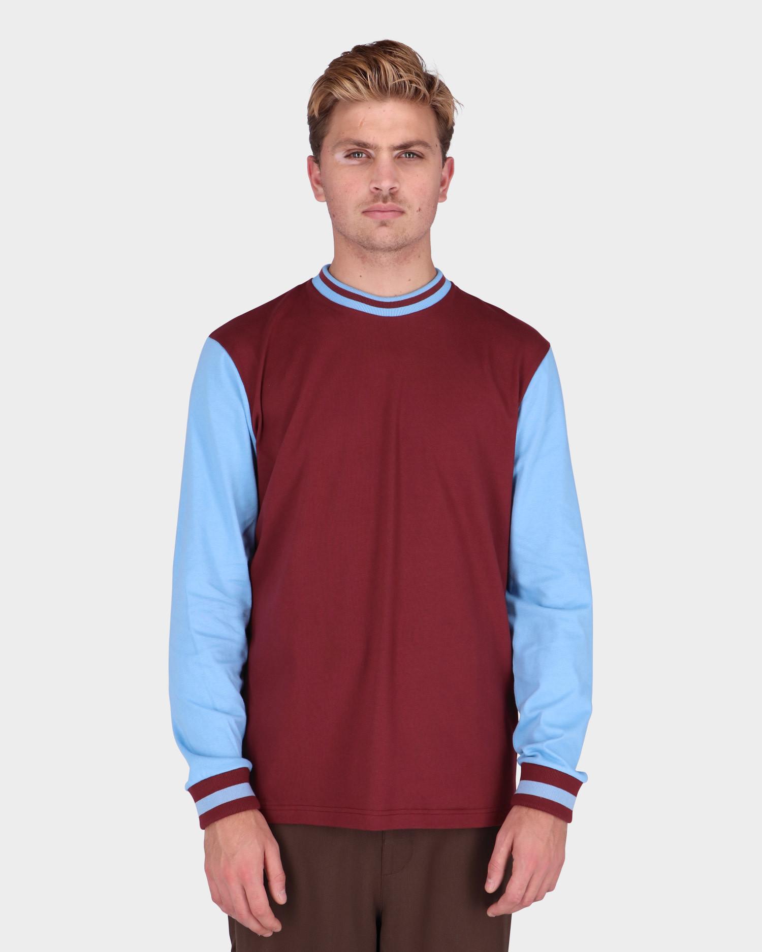 Lack Of Guidance Bobby Long sleeve T-shirt Multi