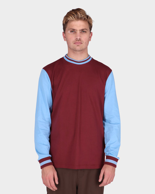 Lack Of Guidance Lack Of Guidance Bobby Long sleeve T-shirt Multi