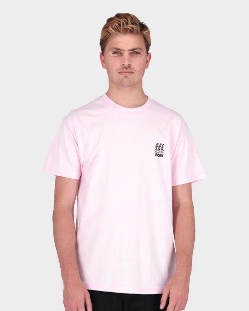 Evisen Evisen How To Tasty T-shirt Pink