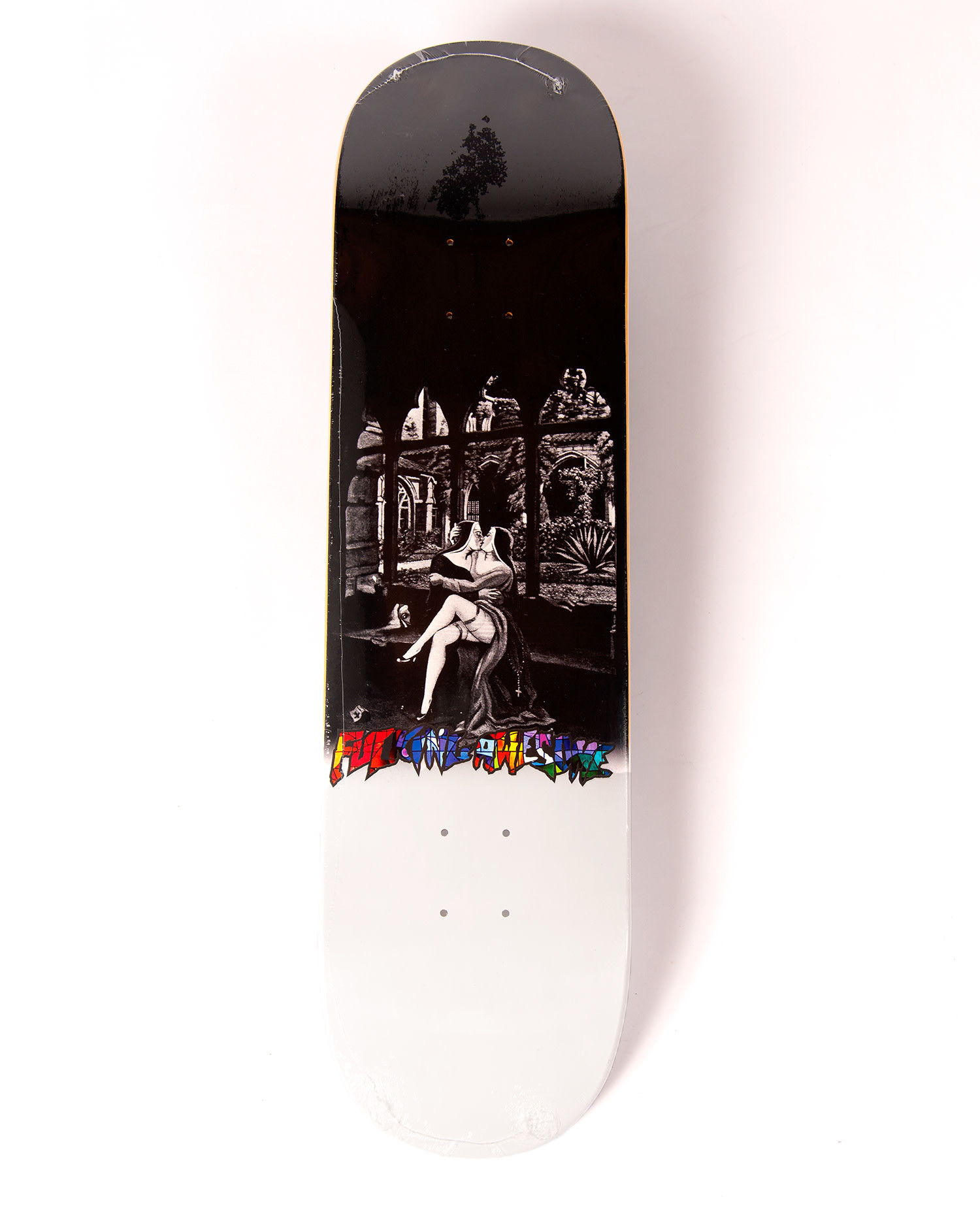 Fucking Awesome Deck Berle No Priests 8.25