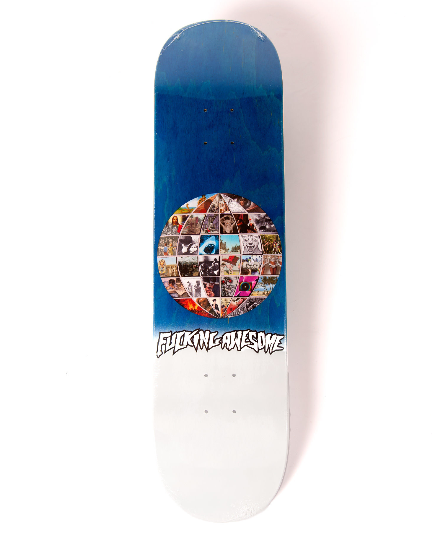 Fucking Awesome Deck Univision 8