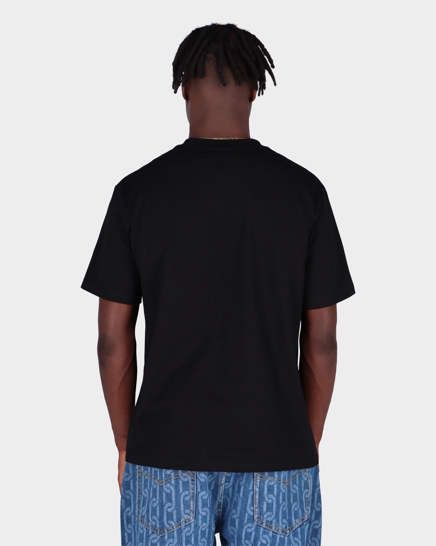 Stingwater Tough Time T-Shirt Black