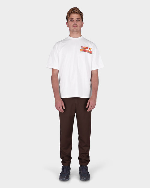 Lack Of Guidance Lack Of Guidance Leo Trousers Brown