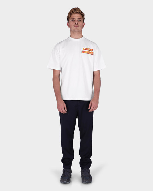 Lack Of Guidance Lack Of Guidance Leo Trousers Navy