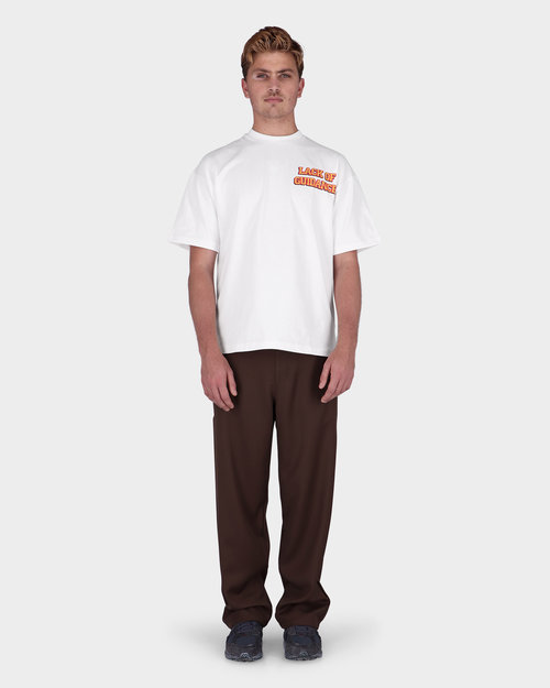 Lack Of Guidance Lack Of Guidance Louis Trousers Brown