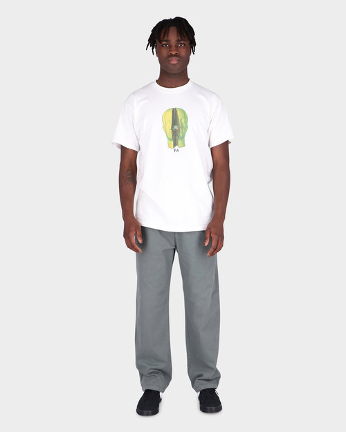 Carhartt Carhartt Salford Pant Thyme Garment dyed no length