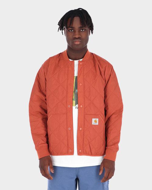 Carhartt Carhartt Barrow Liner Polyester Jacket Copperton/Black