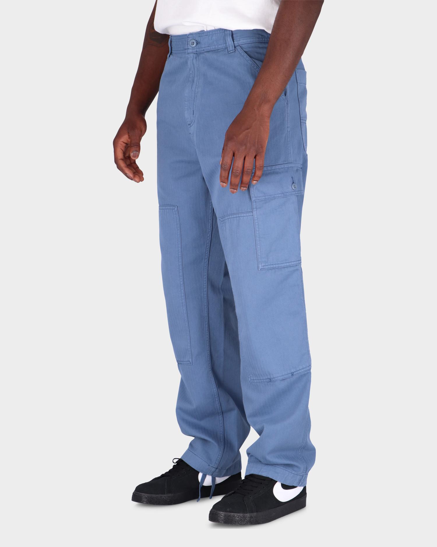 Carhartt Charter Pant Icesheet Garment dyed